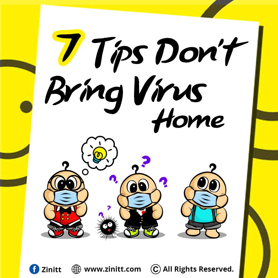 Tips No Bring Virus Home_1